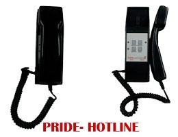 PRIDE-HOTLINE
