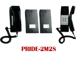 PRIDE-2M2S