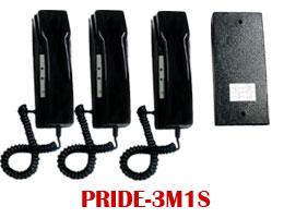 PRIDE-3M1S
