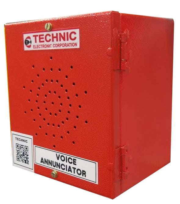 Elevator Voice Annunciator | Lift Voice Annunciator | Lift Floor Announcer