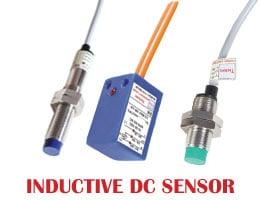 Inductive DC Sensor